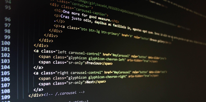 Software- und Homepageentwicklung